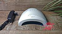 Гибридная лампа для ногтей SUNone 48W с ВЕНТИЛЯТОРОМ , фото 1