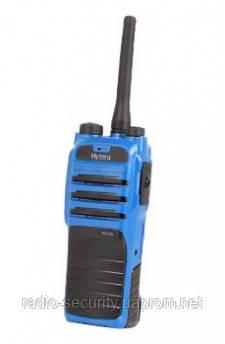 Вибухобезпечна цифрова портативна радіостанція Hytera PD715Ex
