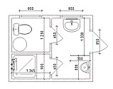 Мобільні санвузли, фото 2