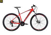 "Велосипед 29"" Leon TN 80 HDD 2019"