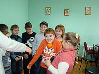 Тренинги для детей 10-12 лет на Оболони