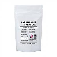 Концентрированная жидкость длягигантских мыльных пузырей гелеобразная«BIG BUBBLES CHEMICAL SURFACTANTS PAV.
