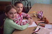 Тренинги для детей 7-9 лет