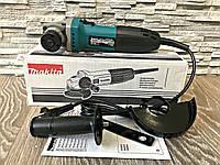 ✔️ Болгарка Makita_ Макита GA5030 (  720Вт, 125 мм )  Гарантия. Угловые шлифовальные машины