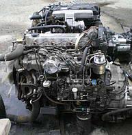 Двигатель (мотор) 4HG1 Богдан А091, А092, Isuzu (Исузу) NQR, NPR