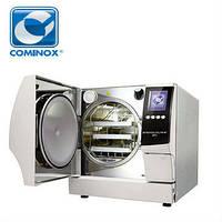 Автоклав SterilClave 24B LCD. Cominox. Италия. 24