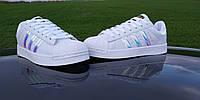 Кроссовки женские Adidas  B529-1