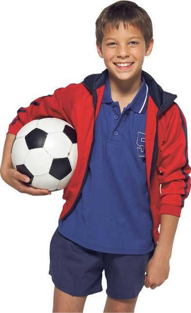 М'ячі ігрові спортивні