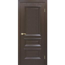 "Межкомнатная дверь ПВХ ""Сан Марко 1.2 ПГ""  (3 ЦВЕТА)"