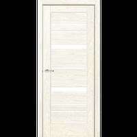 """Межкомнатная дверь ПВХ """"Rino 02G"""" (3 ЦВЕТА NL)"""