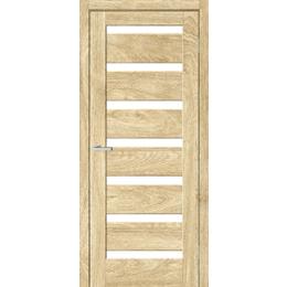 """Межкомнатная дверь ПВХ """"Rino 07G"""" (5 ЦВЕТОВ NL)"""