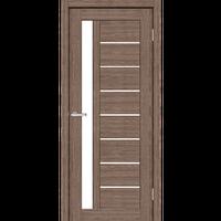 """Межкомнатная дверь ПВХ """"Cortex Deco 09"""" (8 ЦВЕТОВ)"""