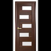 """Межкомнатная дверь ПВХ """"Пиана"""" (4 ЦВЕТА)"""