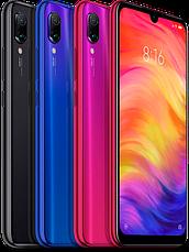 Смартфон Xiaomi Redmi Note 7 4 64GB Space Black EU, фото 3