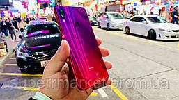 Смартфон Xiaomi Redmi Note 7 4 64GB Twilight gold EU, фото 3