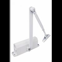 Доводчик для двери KEDR A 061 (Белый) 45-75 кг