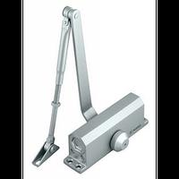 Доводчик для двери KEDR A 061 (Серый) 45-75 кг