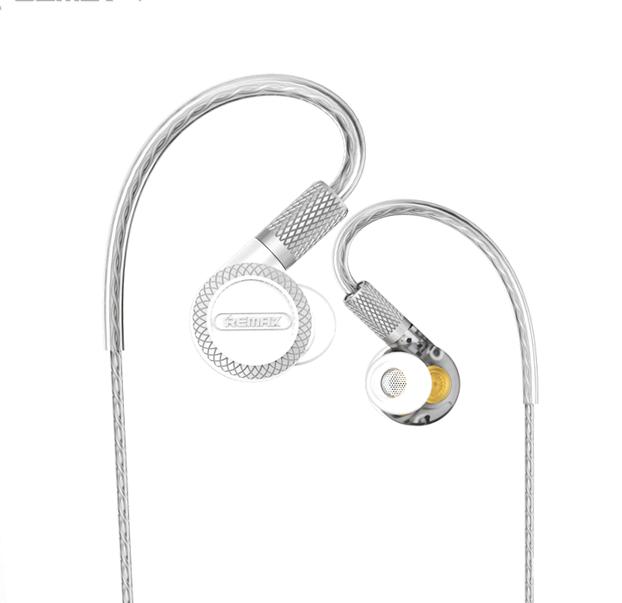 Навушники Remax RM-590 White