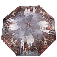 Зонт автомат LAMBERTI Z73945-L1809A-0PB2, женский