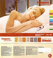 Электропростынь (простыня с подогревом) 120х160 YASAM (Dunya)