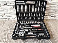 🔶 Набор ключей 108 шт lex / из хром-ванадиевой стали