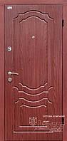 Стальная дверь Уют MILENA  860\960 х 2050мм