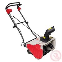 Снегоуборщик электрический, 1.6 кВт, рабочая ширина 500 мм,  INTERTOOL SN-1600