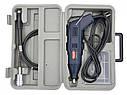 Гравер електричний Craft CSG 160 Купити в інтернет магазині., фото 3