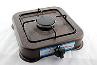Газовая плита  MS 6601 Продажа только ящиком!!! (12)  в уп. 12шт.