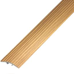 Ламинированный профиль,порог арт.П-10 (390) 40х3 мм клен
