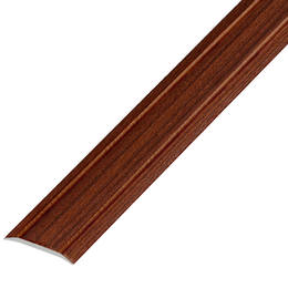Окрашенный профиль,порог арт.О-280 29х4,5 мм махагон