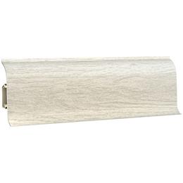 Плинтус напольный Decoplast Line 58mm (105)