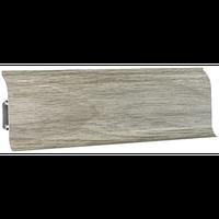 Плинтус напольный Decoplast Line 58mm (335)