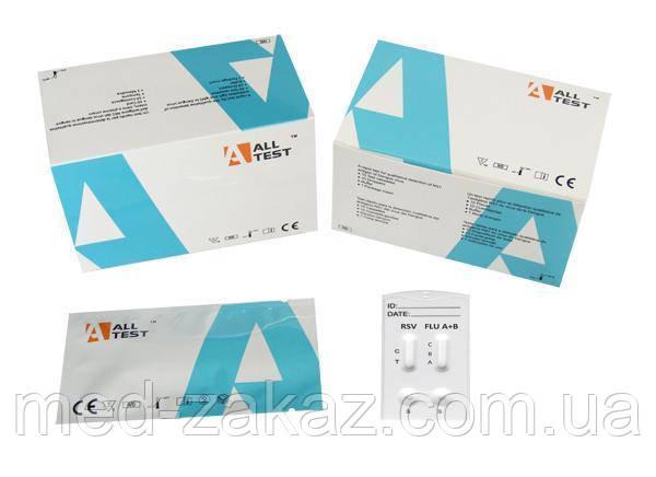 Швидкий тест H-FABP-серцевий білок CFA-402