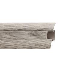 Плинтус напольный Arbiton 55mm (Дуб сардиния)