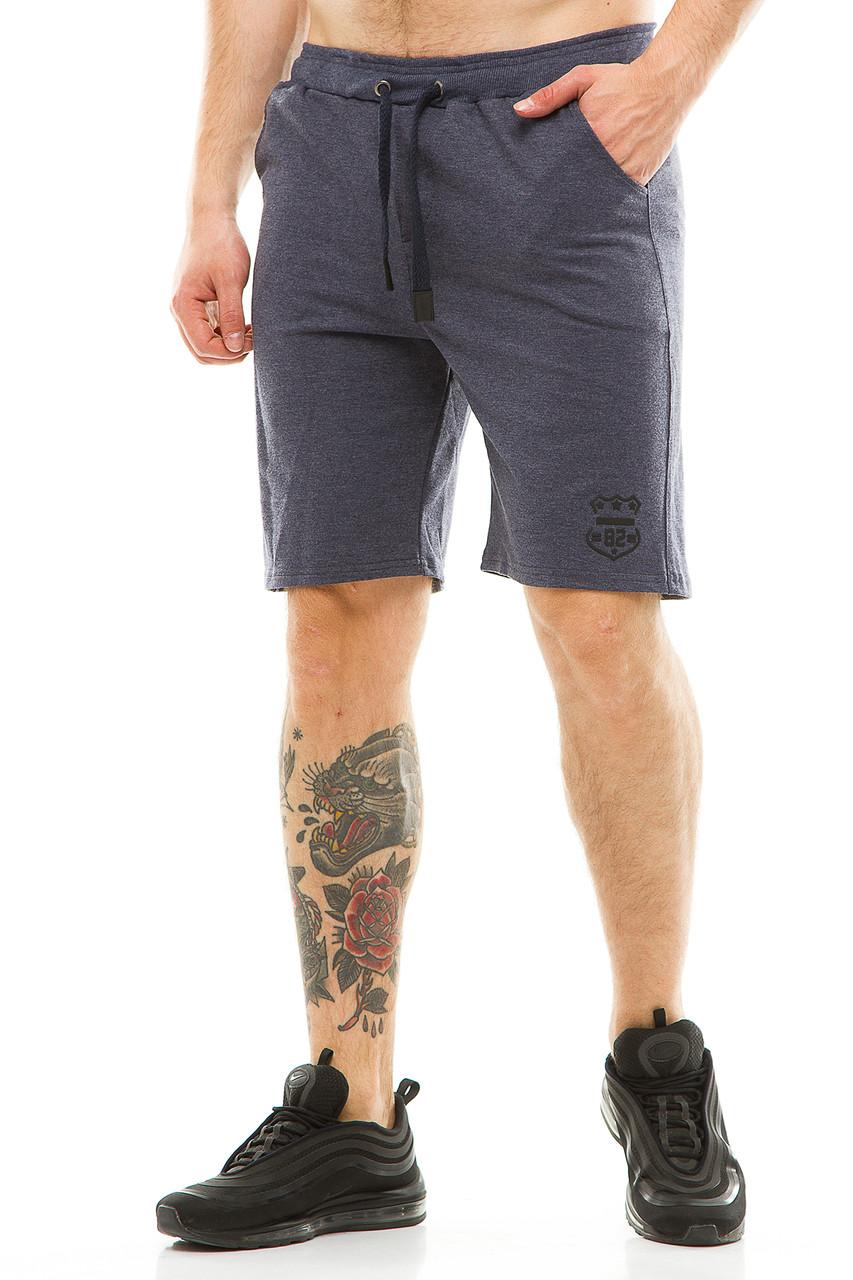 Шорты мужские  001 джинс