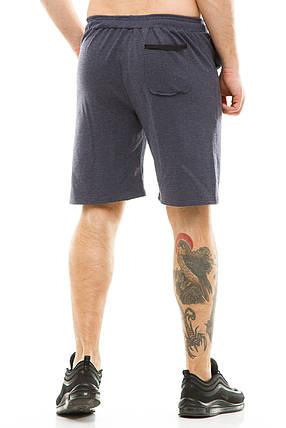 Шорты мужские  001 джинс, фото 2