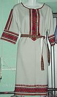 "Вишита сукня ""Етнічна"""