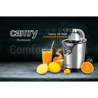 Соковыжималка для цитрусовых Camry CR 4006, фото 1