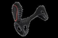 Эрекционное кольцо Adrien Lastic Gladiator с пультом LRS