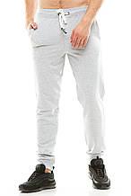 Мужские спортивные штаны 403 меланж