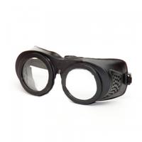 Окуляри захисні прозорі сітка