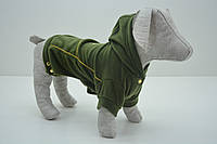 Толстовка куртка из флиса, фото 1