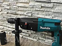 ✔️ Перфоратор Makita_ Макита HR 2450T ( SDS-Plus, 780 Вт, 2.4 Дж), фото 2