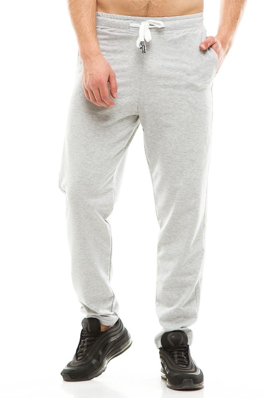Мужские спортивные штаны 404 меланж