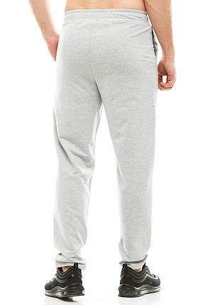 Мужские спортивные штаны 404 меланж, фото 2