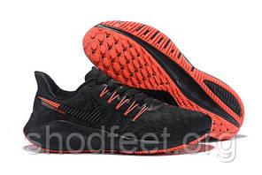 Мужские кроссовки Nike Zoom Vomero 14 Black Orange