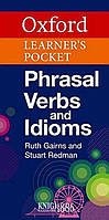 Карманный словарь Oxford Learner's Pocket Phrasal Verbs and Idioms,  | OXFORD