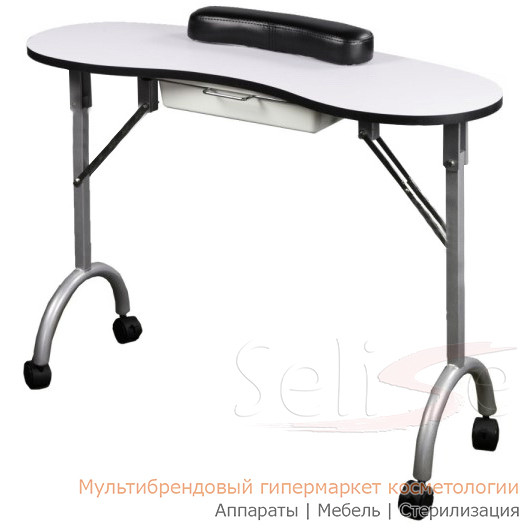 Маникюрный стол складной zd-9200