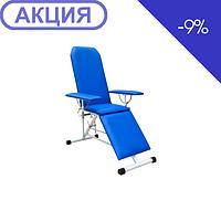 Кресло сорбционное с пневмоприводом ВР-2 Завет